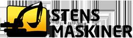 Stens Maskiner